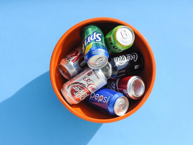 Soda sales have been flattening, but the industry has stepped up marketing and lobbying, according to Marion Nestle in <em>Soda Politics: Taking on Big Soda (And Winning).</em>
