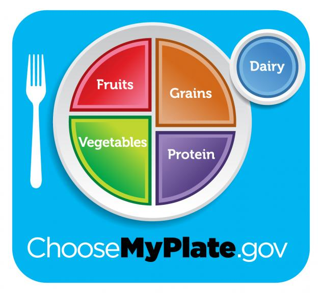 <strong>No obfuscating here:</strong> Sweden's one-minute advice on healthy eating offers a clear and concise visual summary of the nation's dietary guidelines.