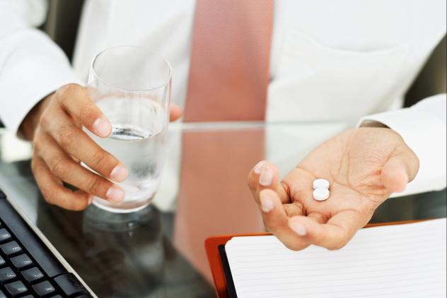 The effects of opioid abuse can go unnoticed at work.