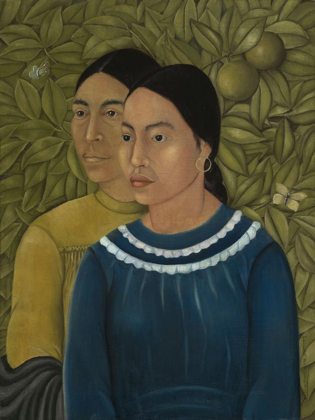 Boston Museum Acquires First Painting Frida Kahlo Ever Sold