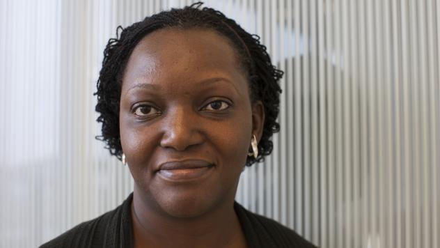 """Dr. Etheldreda Nakimuli-Mpungu is one of <a href=""""http://www.elsevierfoundation.org/5-biologists-to-receive-elsevier-foundation-awards-for-women-in-science-at-aaasmtg/"""">this year's winners</a> of the Elsevier Foundation Award for female scientists in the"""