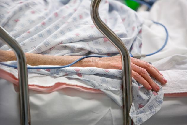 The care an older patient receives often doesn't match what the person wants.