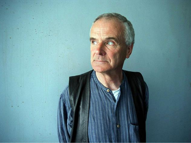British composer Peter Maxwell Davies was Master of the Queen's Music from 2004-2014.