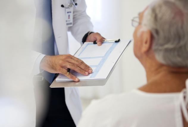 Talking about end-of-life care may be difficult, but the stakes make the conversations worth the effort.