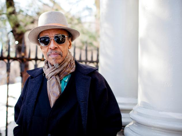 "Henry Threadgill calls his Pulitzer-winning piece, <em>In for a Penny, In for a Pound</em>, ""an epic."""