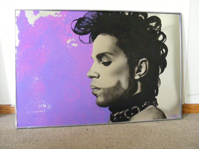 When a megastar like Prince dies, collective mourning ensues. But if you didn't grow up hooked on the music — whether out of taste, or even because you weren't allowed — these moments can be somewhat isolating.