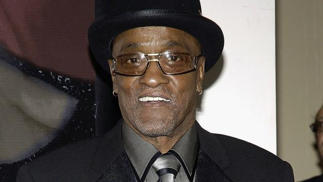 """Billy Paul, the singer of """"Me and Mrs. Jones"""" and other soul ballads, has died. He's seen here in 2006."""