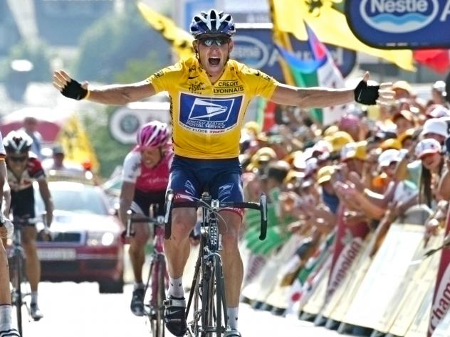 Episode 417: Lance Armstrong and The Business of Doping ...
