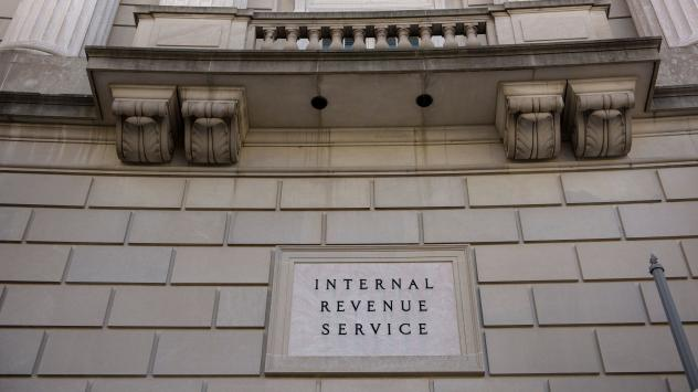 Court documents show the Internal Revenue Service's office in charge of vetting applications for tax-exempt status focused on conservative groups.