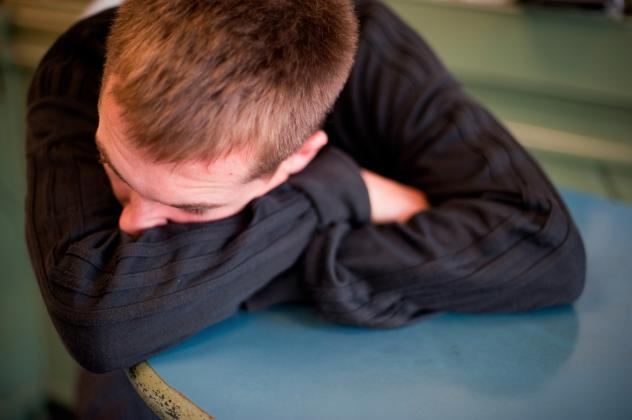 Suicidal thoughts are common in teenagers, and suicide is the second highest cause of death, after car crashes and other unintentional injuries.