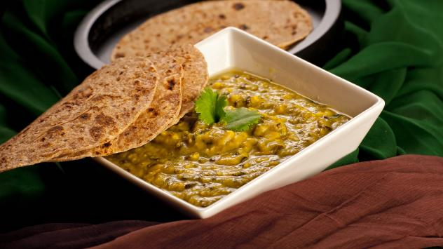 <em>Daal — </em>yellow, red, brown or black — is a staple across India. It is often described, inadequately, I think, as lentil soup. Except it's so much more.