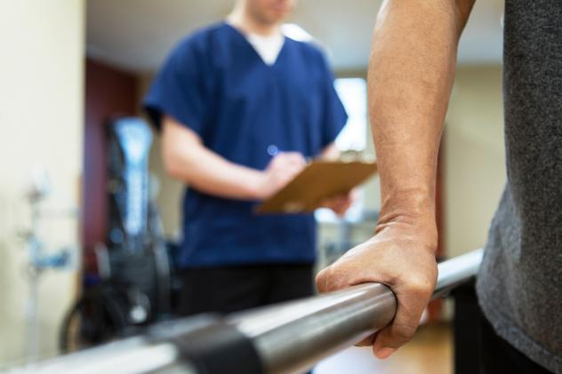 The physical therapy workouts a rehabilitation facility offers can be a crucial part of healing, doctors say. But a government study finds preventable harm — including bedsores and medication errors — occurring in some of those facilities, too.