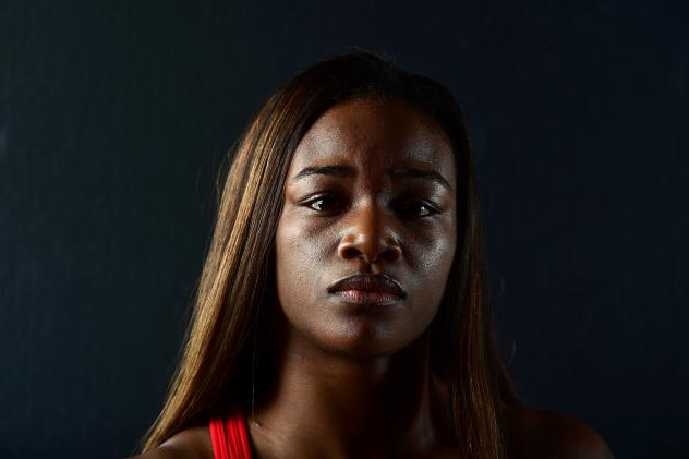 Growing up in Flint, Claressa would run early in the morning to avoid the gun violence that has plagued the city. Last year, Claressa moved to the Colorado Springs Olympic Training Center. After the Rio Olympics, she plans to settle her mother and younge
