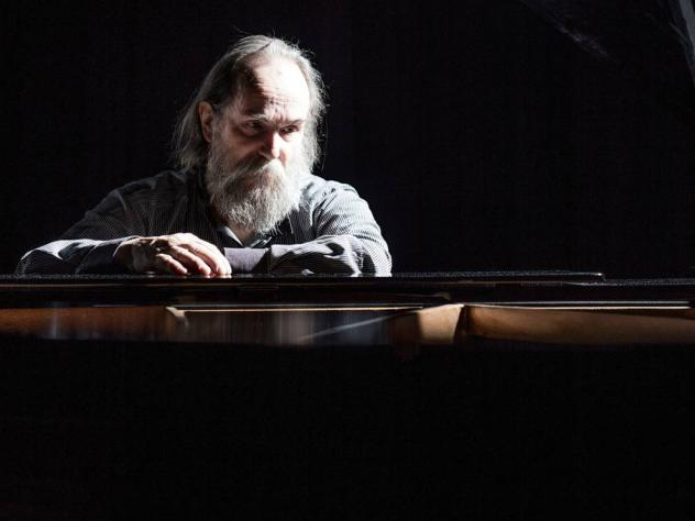 Lubomyr Melnyk has been clocked playing 19 notes per second.
