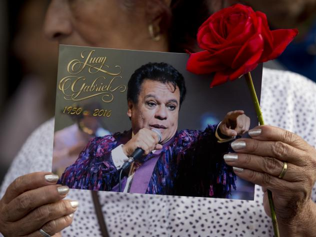 Podcast Extra: Juan Gabriel And The Tricky Conversation ...