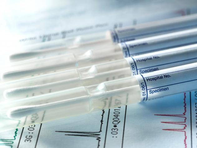 Family medical histories are used to figure out whether it is worthwhile for a woman to be tested for BRCA genetic mutations, which increase the risk of breast and ovarian cancer.
