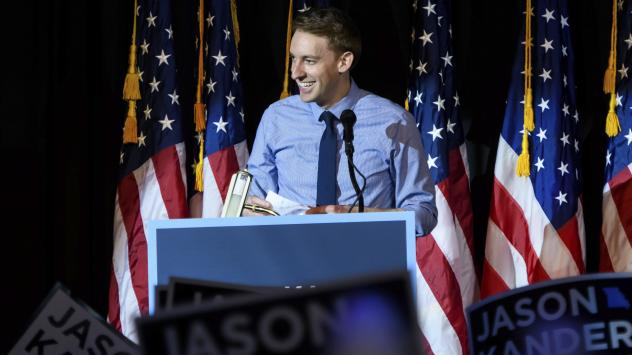 Many Republicans now think that Missouri Democratic Senate candidate, Secretary of State Jason Kander, will prevail over Republican Sen. Roy Blunt.