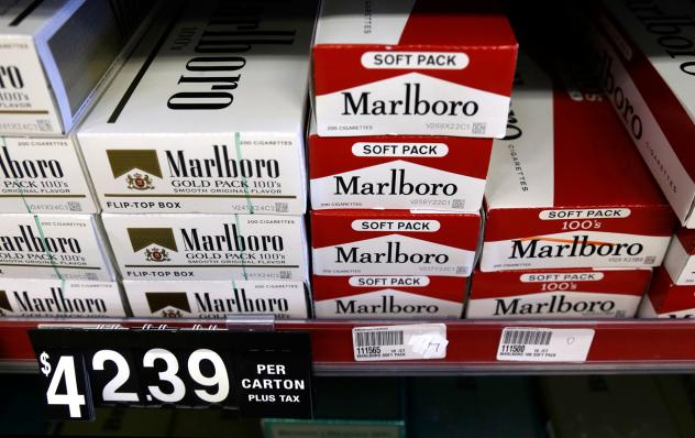 Missouri's Amendment 3 would increase the tax on cigarettes by 60 cents. Alternatively, Proposition A would tax all cigarette brands in the state by 23 cents.