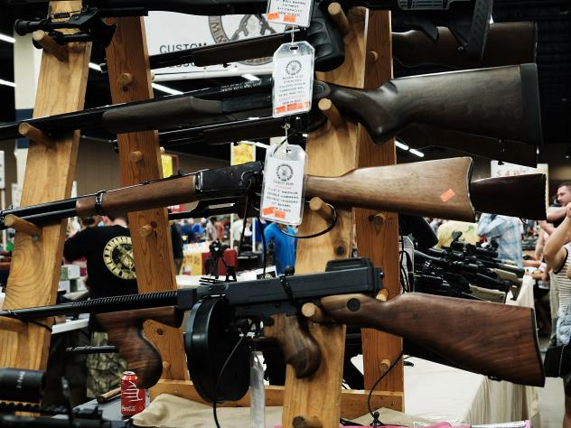A new ballot measure in Washington will determine if courts can take away guns from people deemed to be dangerous to themselves or others. The initiative is well-funded and comes two years after the state passed a different initiative for background chec