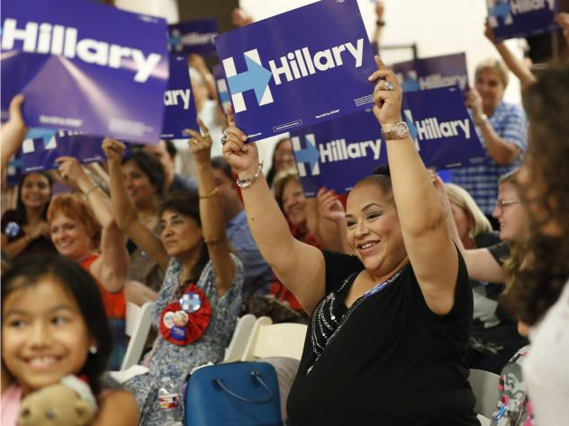 After many elections in which Latino voters had been important but not decisive, Latino leaders had hoped they would finally be able to say that they had delivered the presidency — in this case, to Hillary Clinton.