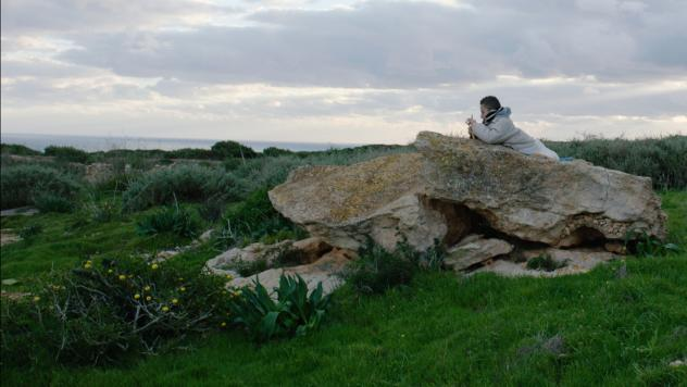 Gianfranco Rosi's documentary, <em>Fire at Sea, </em>is set on the tiny Sicilian island of Lampedusa, where tens of thousands of migrants come ashore each year.