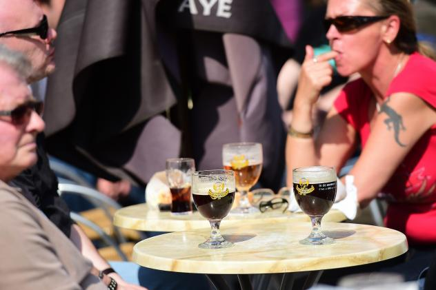 UNESCO cited Belgians' affinity for a wide range of beer in its official recognition of the beer culture of Belgium as a treasure of human culture that should be protected.