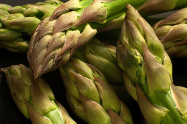 """The 18th century French botanist Louis Lémery wrote that asparagus causes """"a filthy and disagreeable smell in the urine, as everybody knows."""" Not everybody, Louis. Not everybody."""