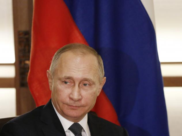 U.S. intelligence agencies maintain that Russian President Vladimir Putin personally authorized the hacking of Democratic officials'™ email accounts during the runup to the presidential election.