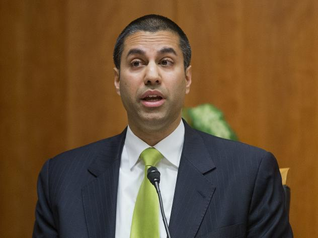 Federal Communications Commission Chairman Ajit is moving to soften his predecessor's sweeping privacy rules for Internet service providers.