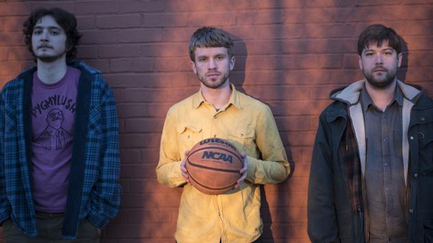 Two Inch Astronaut's new album, <em>Can You Please Not Help</em>, comes out June 2.