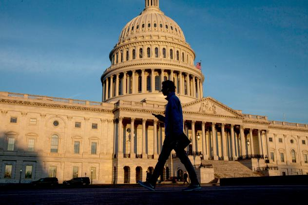 Members of Congress and their staffs seeking health insurance this year could choose from among 57 gold plans (from four insurers) sold on D.C.'s small business marketplace.