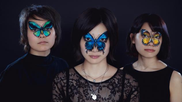 Tricot's new album, <em>3</em>, comes out May 17.