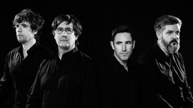 """[Goth] was a convenient shorthand for the type of music that you liked if you had a kind of a morbid imagination and favored minor keys,"" says John Darnielle."