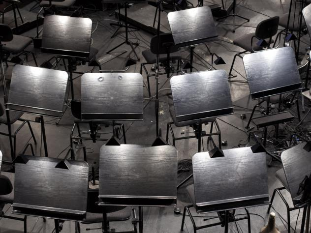 Missing from the music stands across top U.S. orchestras: music written by women.