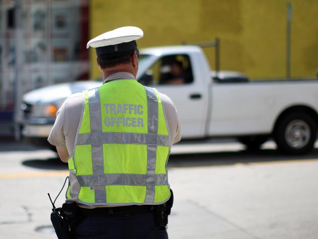 In California, failure to pay traffic fines can lead to suspension or loss of license, and even jail time for some.