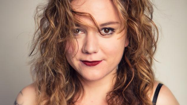 Lydia Loveless unlocks the slow-burning desperation at the heart of an electro-pop banger.