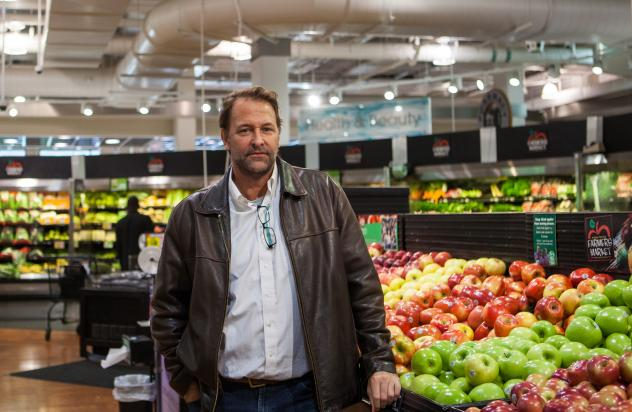 A typical grocery store now sells about 40,000 products, compared with about 7,000 a couple of decades ago, Ruhlman says.