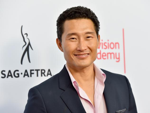 Actors and industry experts sat down for a panel discussion on Asian Americans in entertainment on Wednesday, May 17 at the U.S. Capitol Visitor Center.