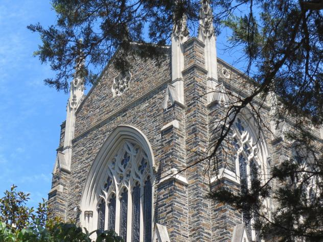 African-American students say they matriculated to Duke Divinity School expecting to enhance their calling with top-notch theological training at a prestigious program. But instead they say they entered a racial nightmare.