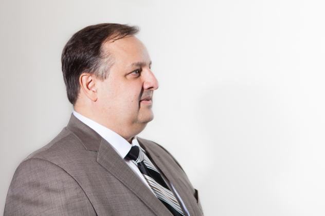 Walter Shaub Jr., director of the United States Office of Government Ethics.
