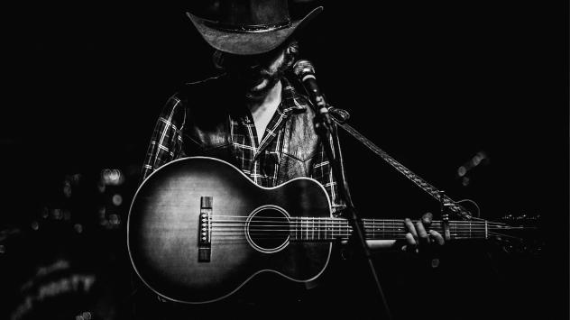 Colter Wall's self-titled debut album is out now.