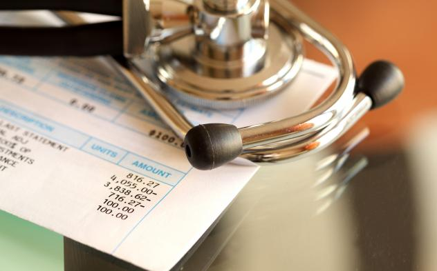 A whistleblower lawsuit alleged that two Florida insurance companies inflated fees by making patients appear sicker than they were.