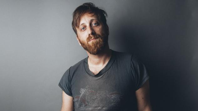 Dan Auerbach's new solo album is called <em>Waiting On A Song</em>.