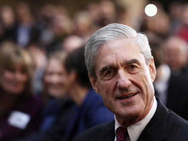 According to Justice Department rules, special counsel Robert Mueller cannot be fired without good cause.