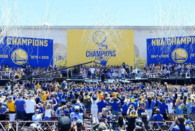 NBA Draft Day – The Impossible Dream To Beat The Golden State ... 4870957c2