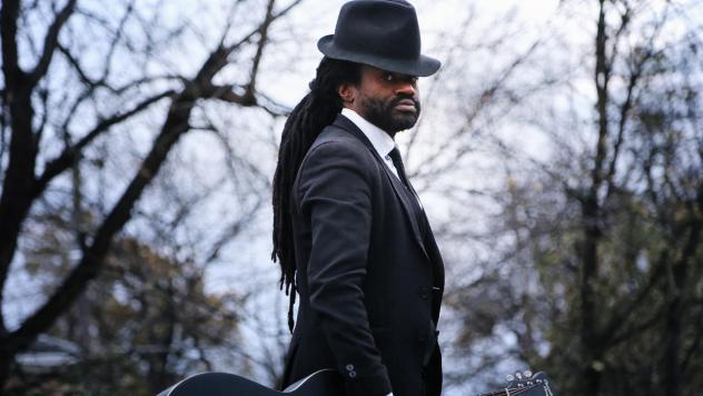 Rev. Sekou is joined by the North Mississippi Allstars for a live session.
