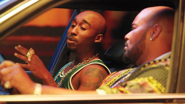 The Tupac biopic, All<em> Eyez On Me</em>, grossed $31 million in its opening weekend.