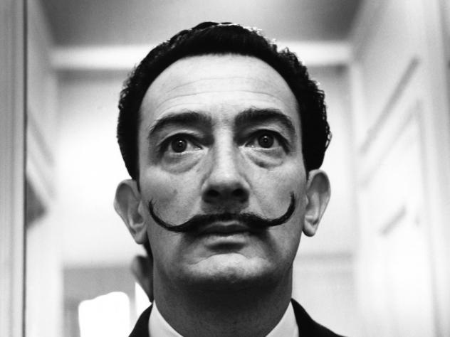 A Spanish judge has ordered that the body of Salvador Dalí be exhumed after a 61-year-old woman claimed the celebrated surrealist is her father.