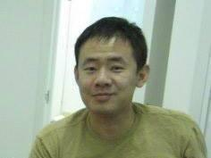 This 2009 photo released by a friend of Xiyue Wang shows Wang at his apartment in Hong Kong. Princeton University professor Stephen Kotkin, who advised Wang, defended his former student as innocent of all charges against him.