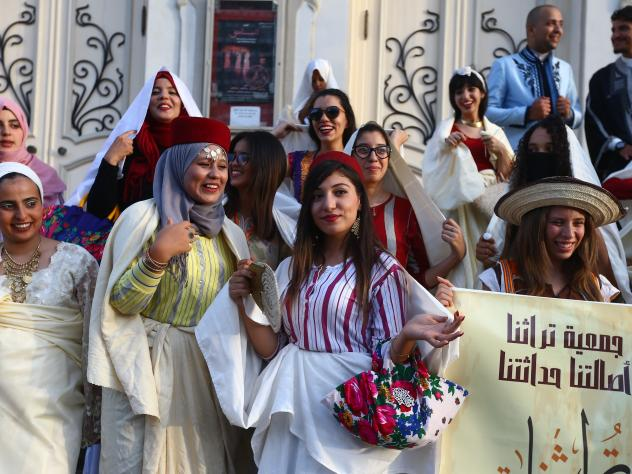Some say Tunisian President Beji Caid Essebsi's decision to call for a review of the law is political. Many women voted for his secular Nidaa Tounes party expecting reforms, but they have been slow to come.